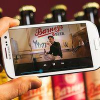 El Samsung Galaxy S8 realizará búsquedas mediante reconocimiento de objetos gracias a Bixby