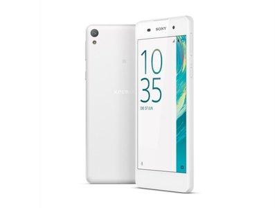 Smartphone Sony Xperia E5 por 165 euros y envío gratis en Ebay