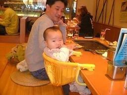 La natalidad japonesa en declive