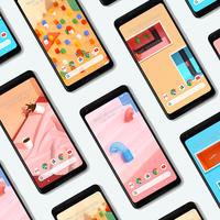 27 hermosos fondos de pantalla del Pixel 2 que puedes descargar para tu Android