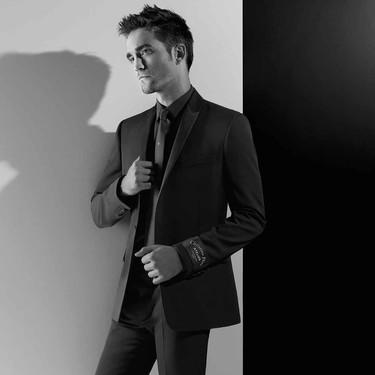 Robert Pattinson regresa como imagen de Dior Homme en su campaña de invierno