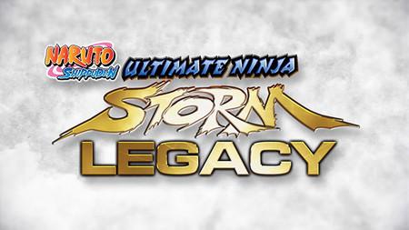 Se anuncia de manera oficial Naruto Ultimate Ninja Storm Legacy, la recopilación definitiva