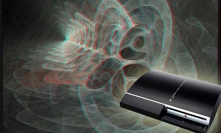 El cine 3D podría llegar a PlayStation 3 en 2009