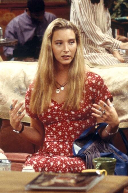 Repasamos los looks más míticos de Friends y los adaptamos a las tendencias actuales con prendas de esta temporada