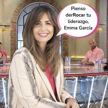 Nuria Roca tendrá su propio magacín en 'La Sexta': ocupará el espacio que deja 'Liarla Pardo' los domingos por la tarde