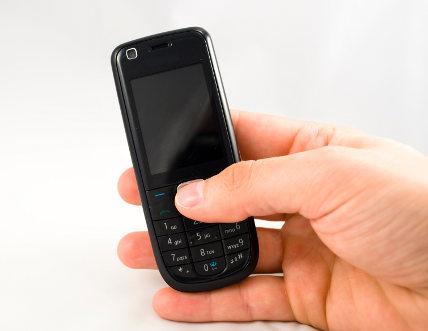 Los mensajes de texto también causan dolores musculares