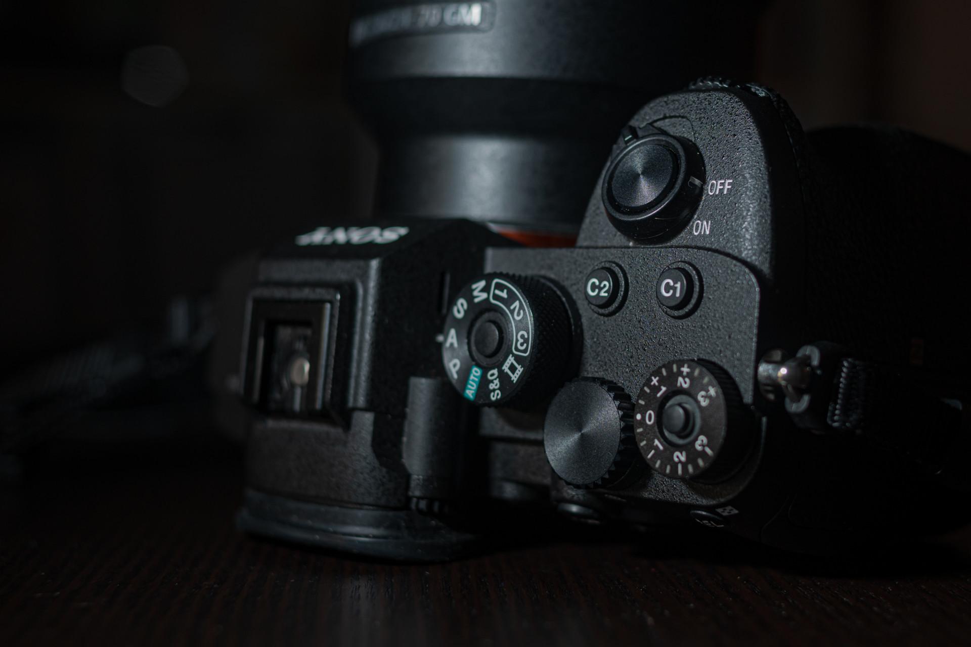 Foto de Sony A7R IV (5/32)