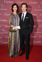 Noticias Flash: Benedict Cumberbach con bebé en camino y Matt LeBlanc soltero