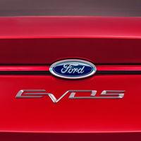 Ford registra la denominación Mondeo EVOS pero, ¿qué está preparando la marca del óvalo?