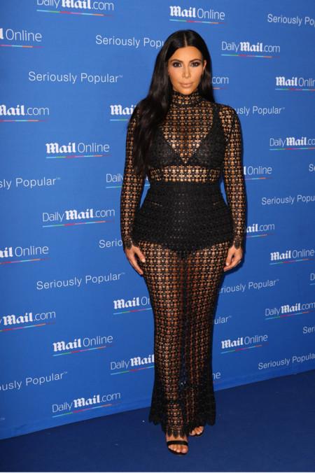 Kylie Kim Kardashian Fiesta Daily Mail Cannes Lions 2015 3