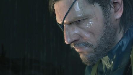 David Hayter fuera de MGS 5, Snake cambia de voz