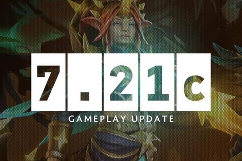Llega la Actualización 7.21c a Dota 2 con nuevos ajustes generales, a objetos y héroes