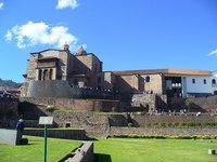 Qorikancha: el Templo del Sol en Cuzco