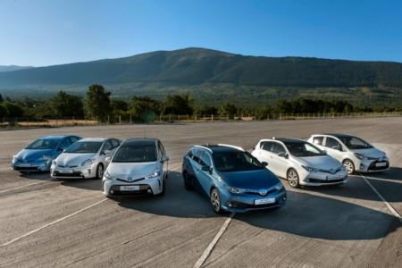Toyota es la marca de coches más valiosa del mundo, y te contamos por qué