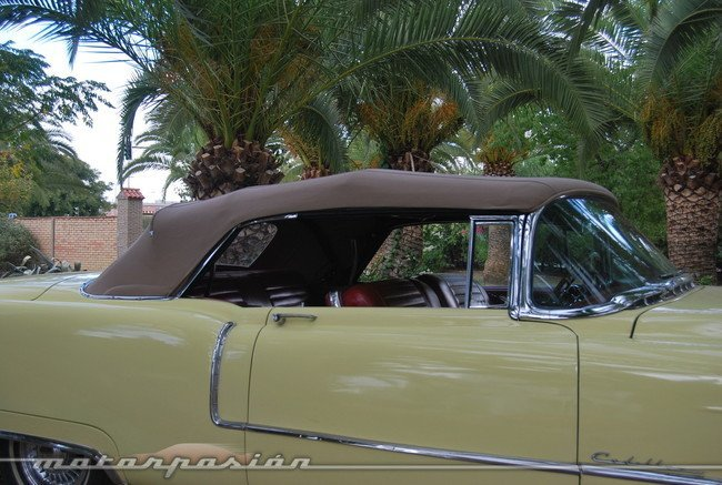 1955 Cadillac 62 Series Convertible