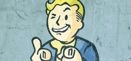 Fallout 4 se juega gratis este fin de semana en Steam