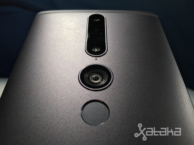 El primer smartphone con Tango llegará al mercado en noviembre... pero no a México