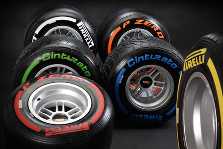Los datos de Pirelli tras los test de Jerez