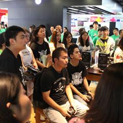 Foto 4 de 5 de la galería xbox-one-en-china en Vida Extra