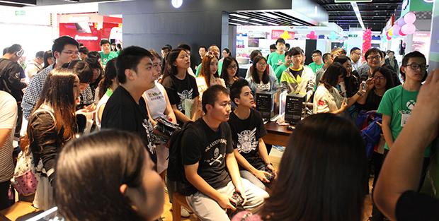 Foto de Xbox One en China (4/5)