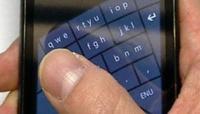 El teclado curvo de Windows Phone, la imagen de la semana