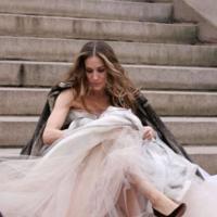 Siéntete como Carrie Bradshaw con estas 13 faldas de tul