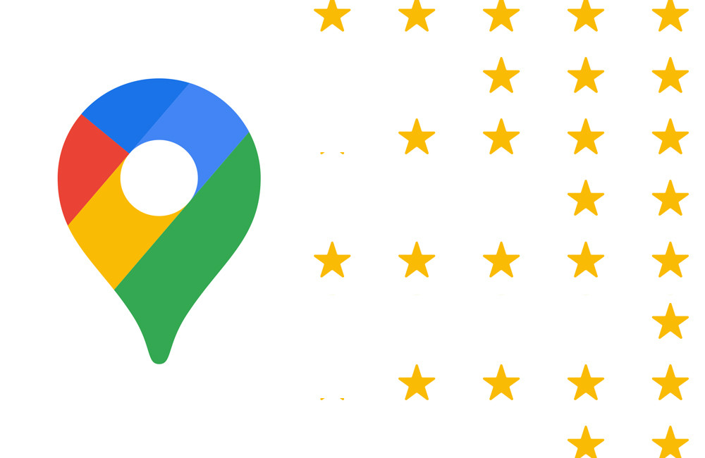 Cómo ver todas tus reseñas de Google Maps