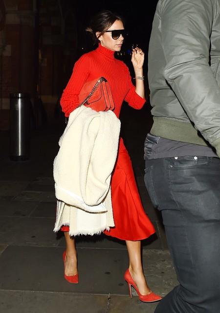 Vb Look Rojo
