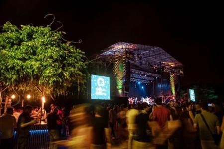 Noches Del Botanico