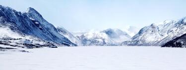 Un iPhone 11 Pro sobrevive 30 días sumergido en un lago helado antes de ser recuperado por su propietaria