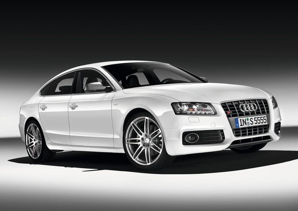 Foto de Audi S5 Sportback (4/12)