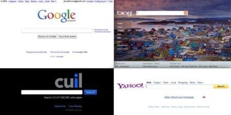Cuil es dado de baja y Bing supera a Yahoo: el nuevo escenario en el mundo de las búsquedas
