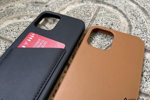 Fundas de cuero para iPhone 12 Pro: Mujjo vuelve a cumplir con estilo y calidad en esta generación