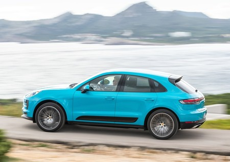 Porsche Macan 2019 1280 2f