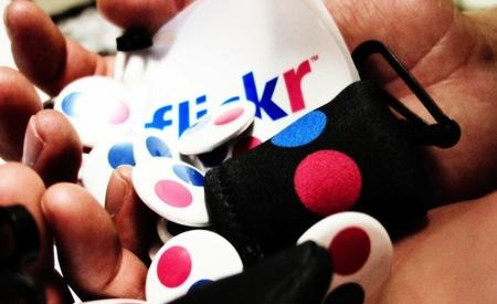 ¿Estás utilizando la versión Pro regalada por Flickr? la pregunta de la semana