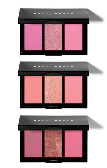Bobbi Brown Hot Nudes Collection 2015 3