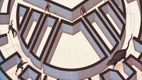 Los pósters ilustrados de 'Agents of S.H.I.E.L.D.', la Imagen de la Semana