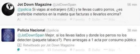 Tuit Policia Jotdown