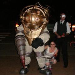 Foto 1 de 18 de la galería disfraces-halloween-2009 en Vidaextra