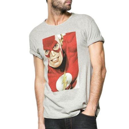 Zara lanza nueva colección de camisetas de superhéroes