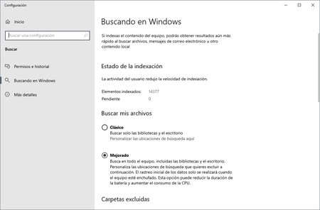 Buscando En Windows