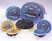 Caviar para paladares finos