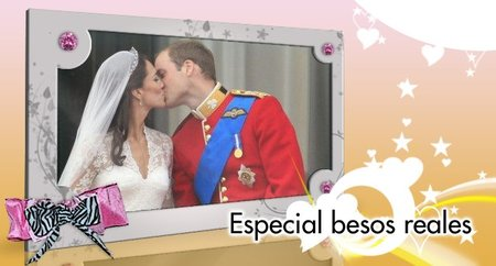 Especial besos reales: pero qué bello es el amor