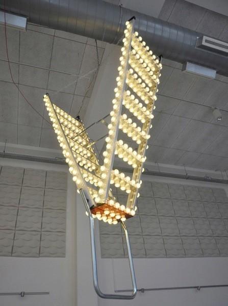 lampara escalera 2