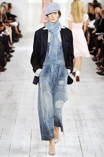 Foto de Ralph Lauren, Primavera-Verano 2010 en la Semana de la Moda de Nueva York (11/23)