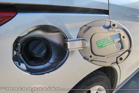 Precios de la gasolina 2014