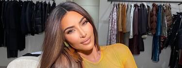 Lo tenemos claro: el corte de pelo bob de Kim Kardashian es el que más nos gusta y más le favorece