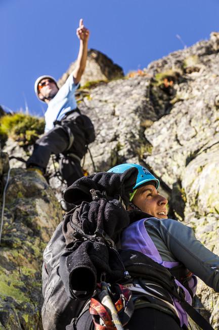 Qué hacer en Andorra 2015 - vía ferrata