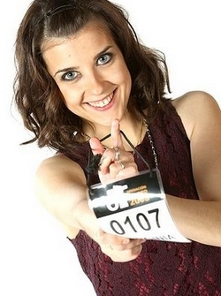 Virginia ganadora de OT 2008