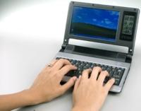 VIA NanoBook UMD, a medio camino entre un portátil y un UMPC